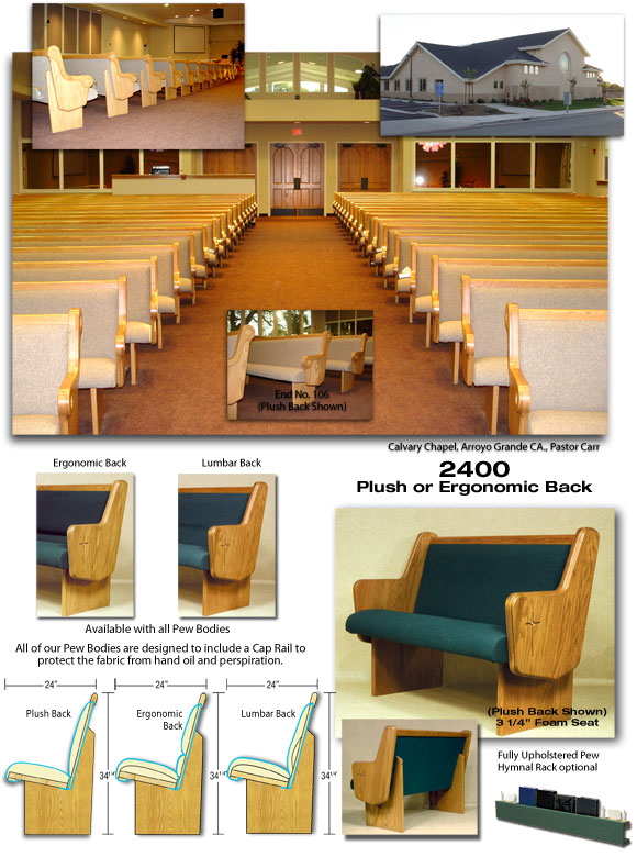 Oak Church Benches Los Angeles, Inter Locking Chairs, Temple Furniture  Beverly Hills